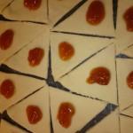 Marmeladekipferl