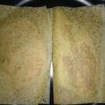 Papyrus Bratpapier