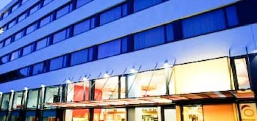 Angelo Designhotel München