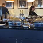 Frühstück Angelo Designhotel