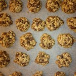 Schoko-Knusper-Kekse