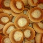 Pfirsiche (breskvice)