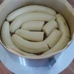 Bananentorte