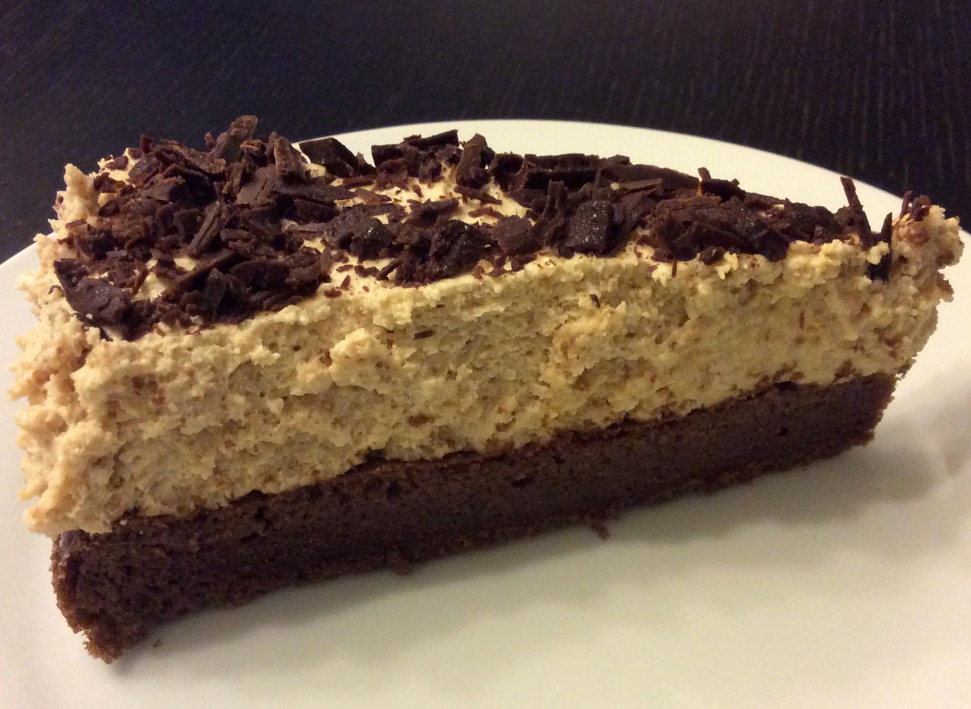Keks-Rahm-Torte