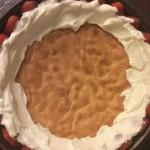 Erdbeer-Topfen-Torte
