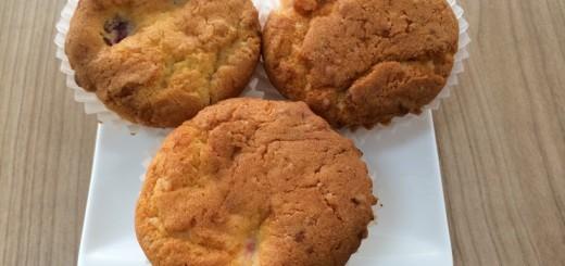 Stachelbeer-Muffins