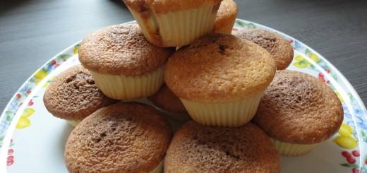 Marmor Muffin