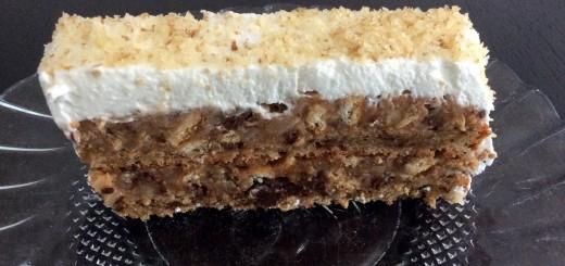 Keks-Nuss-Torte