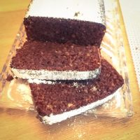 Schoko-Nuss-5-Minuten-Kuchen